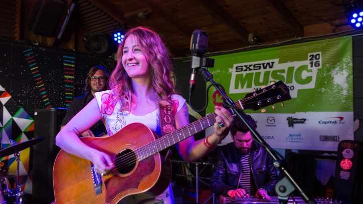See Margo Price's Dark-Humored DUI Ballad 'It Ain't Drunk Driving'