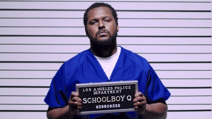 Watch Schoolboy Q's Crew Hold Up Pawn Shop in 'Tookie Knows II'