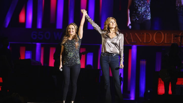 'Nashville': Connie Britton & Hayden Panettiere Return