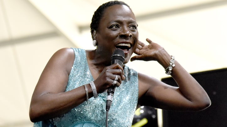 Watch the Inspiring 'Miss Sharon Jones!' Trailer