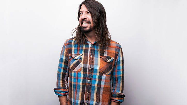 The Passion of Dave Grohl