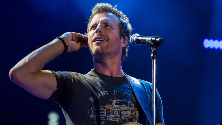 Hear Dierks Bentley's 'Ultimate Fourth of July Playlist'