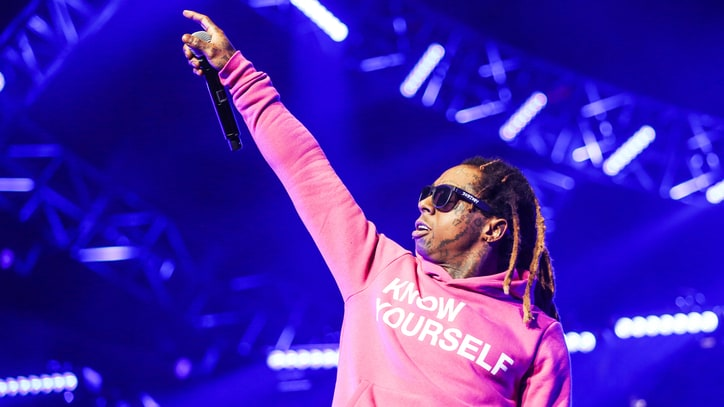 Lil Wayne to Publish Prison Journal 'Gone 'Til November'