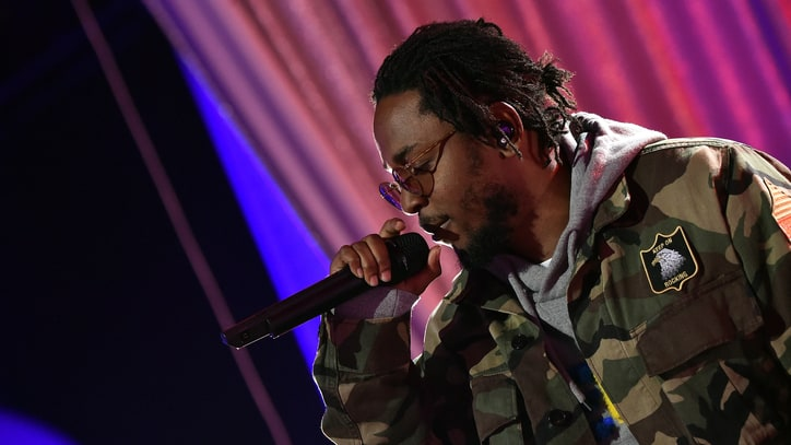 Kendrick Lamar to Perform July 4th Concert at White House
