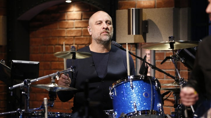 Primus Drummer Tim Alexander 'Doing Well' After Second Heart Attack