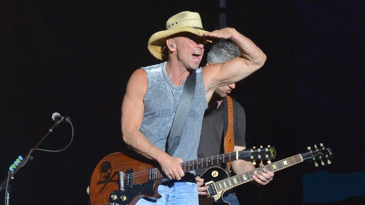 Dozens Hospitalized at Kenny Chesney's Pittsburgh Concert