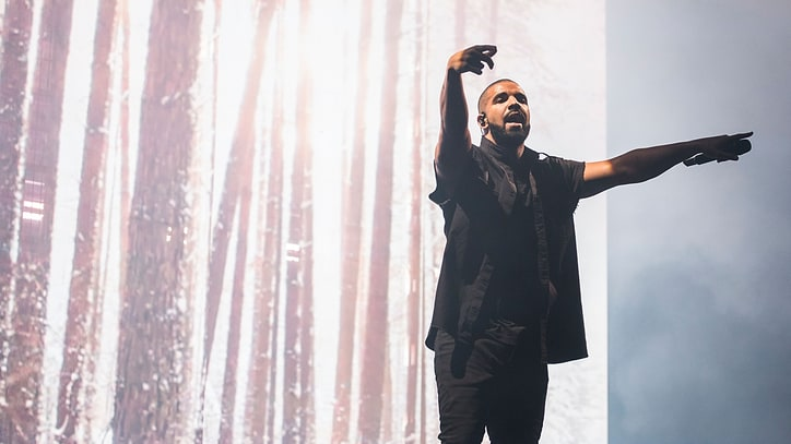On the Charts: Drake's 'Views' Number One for Ninth Straight Week