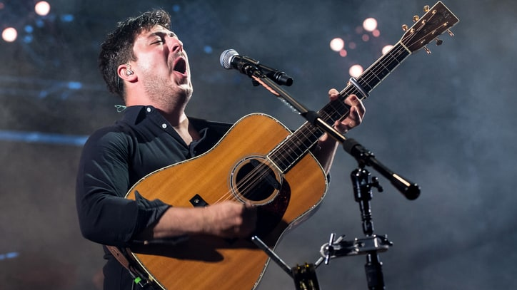 Mumford & Sons 'Gutted' After Sexual Attacks at Sweden Fest
