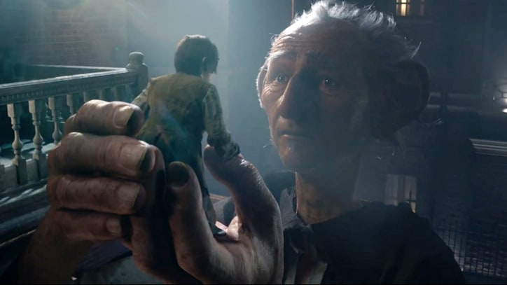 Why Did Steven Spielberg's 'The BFG' Flop?