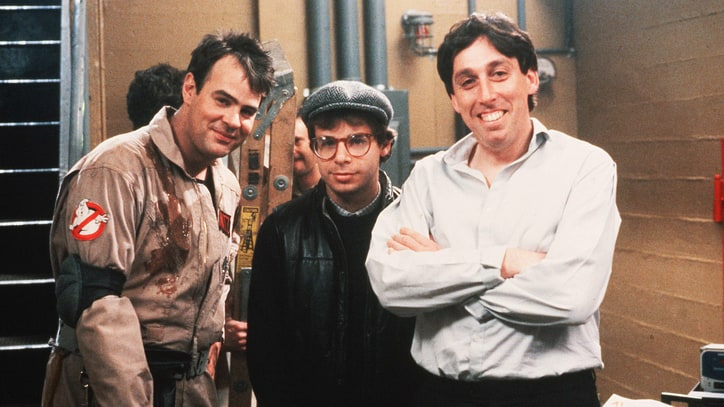 Ivan Reitman: Why We're Still Talking About 'Ghostbusters' 30 Years Later