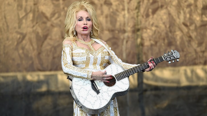 Dolly Parton on Election: 'They Could Always Use More Boobs in the Race'