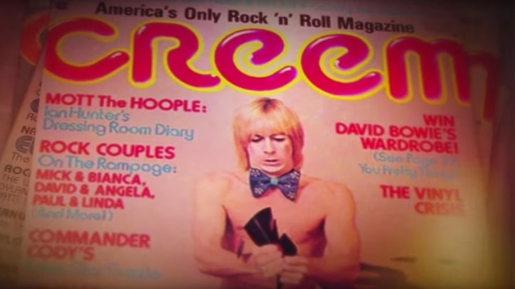 Watch Frenetic Trailer for 'Creem' Documentary 'Boy Howdy!'