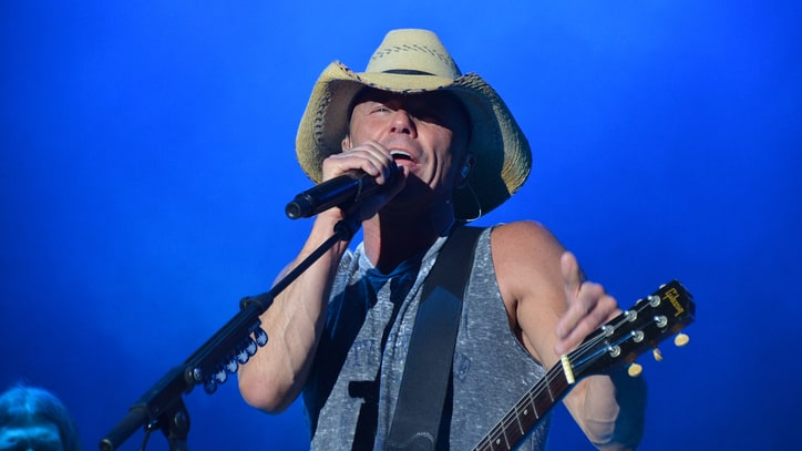 Kenny Chesney to Duet with Pink on New Album