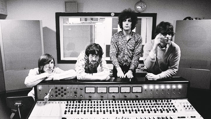 Syd Barrett: 10 Things You Didn't Know About Pink Floyd's 'Crazy Diamond'