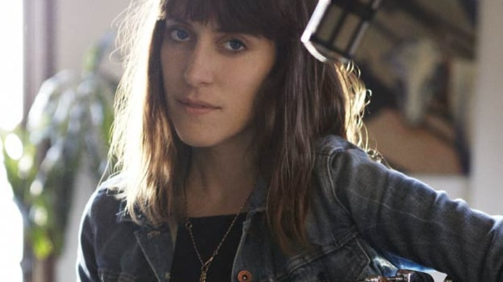 Four Years After '1234,' Feist Returns With Raw Follow-Up