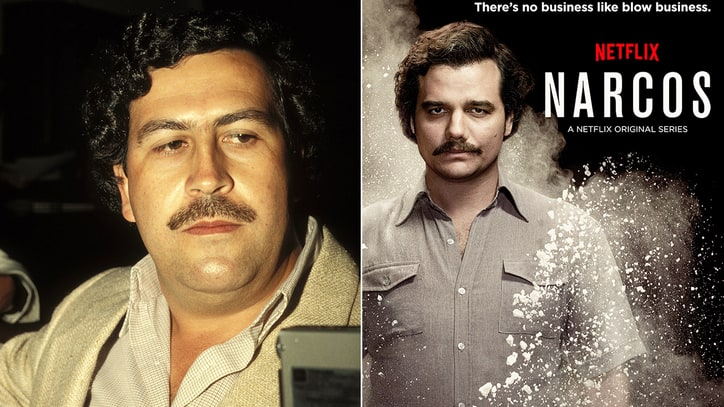 Pablo Escobar's Brother Blasts 'Narcos' for 'Lies,' Seeks Profit