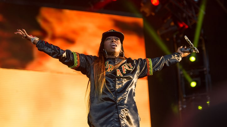Pharrell, Timbaland to Lead Missy Elliott Tribute at VH1 Hip-Hop Honors