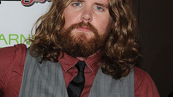 The Sheepdogs Celebrate Cover Contest Victory