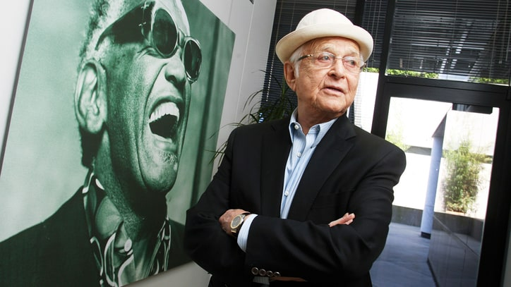 Norman Lear Talks TV Today, Trump, 'All in the Family' Feuds