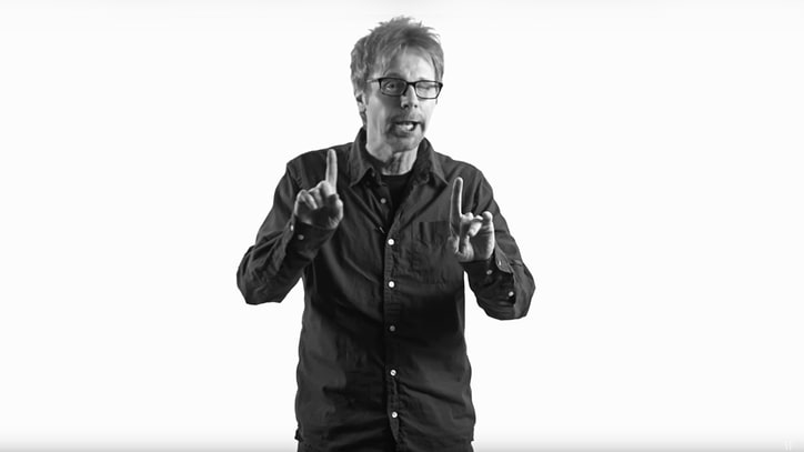 Watch Dana Carvey's Rapid Fire Impressions of Trump, Charlie Sheen