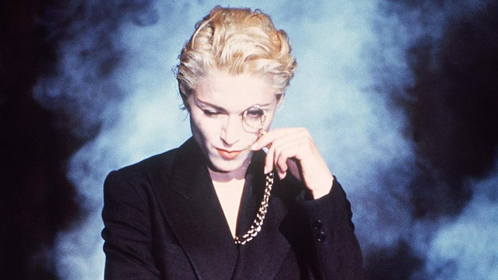Strike a Pose: Madonna's 20 Greatest Videos