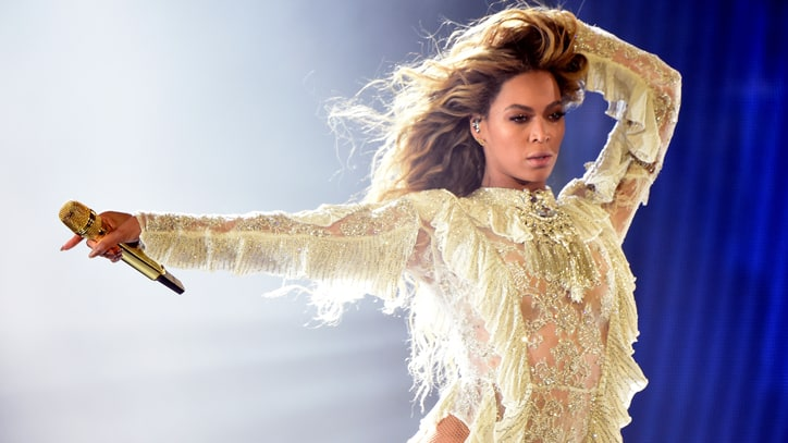 Beyonce: 'The War on People of Color and All Minorities Needs to Be Over'