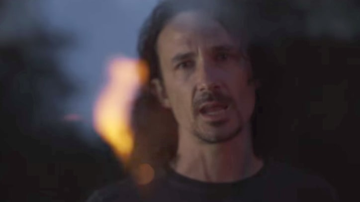 Watch Gojira's Eerie, Nostalgic 'Low Lands' Video