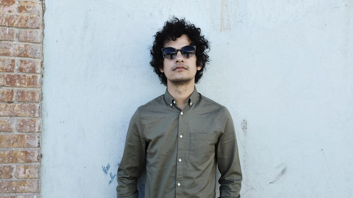 Omar Rodriguez-Lopez on Epic Solo-Album Series, New At the Drive-In LP
