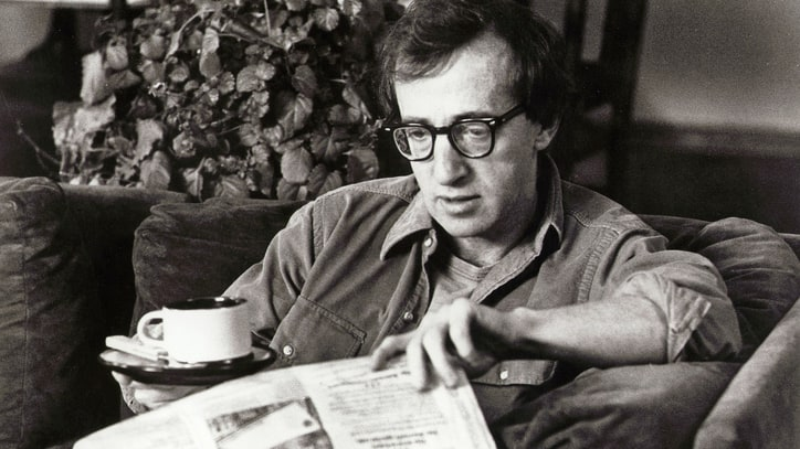Woody Allen: A Career in 20 Hilarious, Brilliant Lines