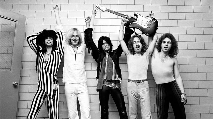 Weekend Rock Question: What Is the Best Aerosmith Deep Cut?