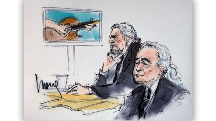 Appeal Filed in Led Zeppelin 'Stairway to Heaven' Copyright Trial