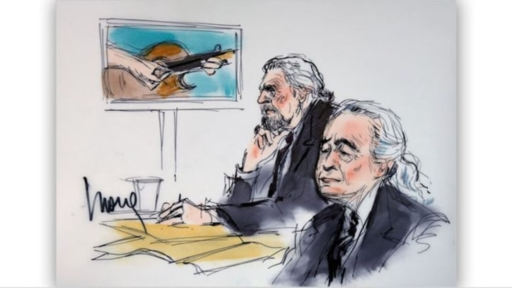 Led Zeppelin's Attempt to Recoup 'Stairway' Trial Legal Fees Denied
