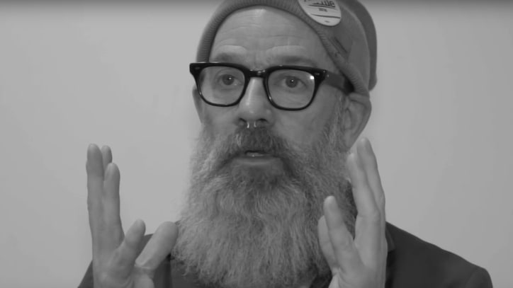 See Michael Stipe, Debbie Harry Remember David Bowie in Tribute Video