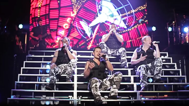 See 98 Degrees, O-Town, Ryan Cabrera Sing Hits in 'My2K' Tour Promo