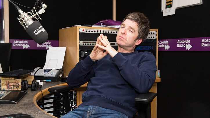 Listen to 'Rolling Stone Music Now' Podcast: Noel Gallagher's Life Lessons