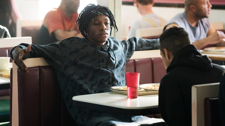 Joey Bada$$ Talks 'Mr. Robot' Role, Missing Out on Obama Biopic