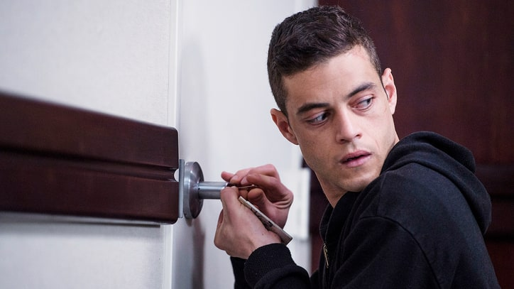 'Mr. Robot': Four of the Show's Best Hacks, Explained
