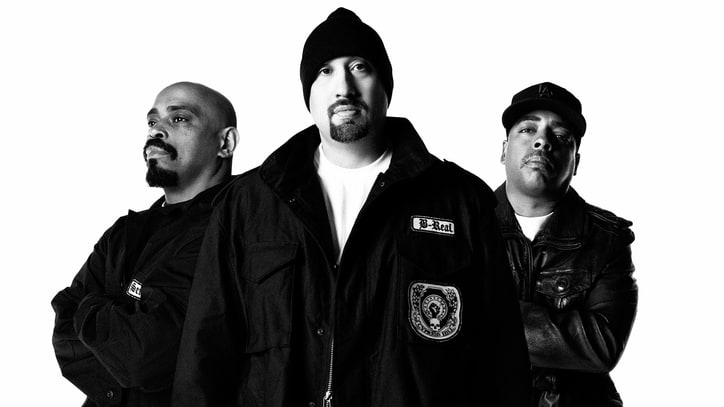 Cypress Hill to Reissue Debut LP as '25th Anniversary Skull'