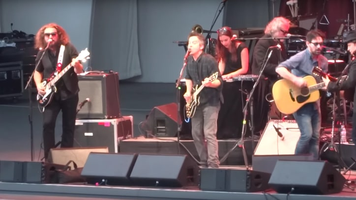 Watch Monsters of Folk Reunite at M. Ward's Hollywood Bowl Set
