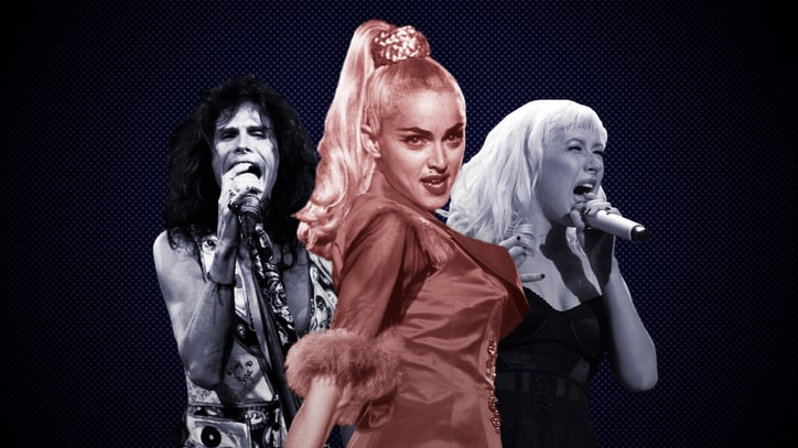 10 Major Moments in Rock the Vote History