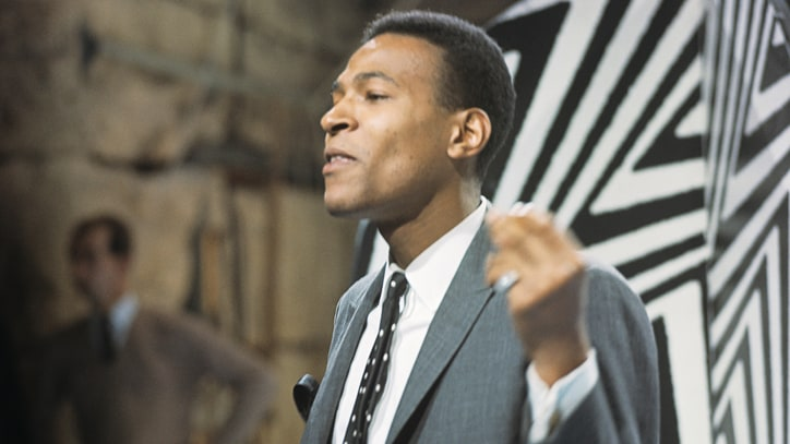 New Marvin Gaye Doc Features Unseen Footage