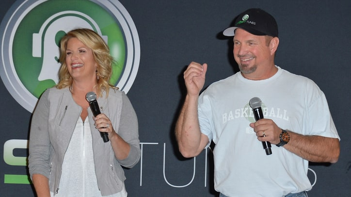 Garth Brooks Previews Unprecedented New Video Series