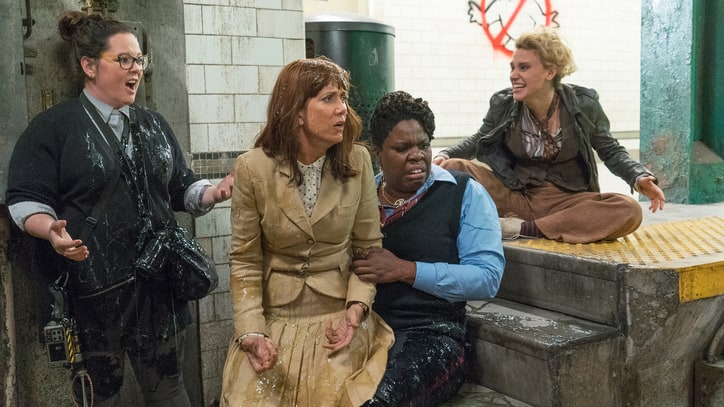 Why an All-Female Reboot of 'Ghostbusters' Was a Genius Idea