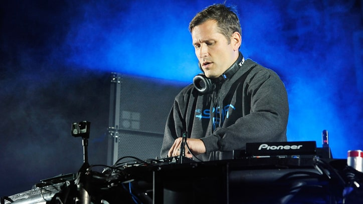 Kaskade Remembers Fan Who Fell to Death at Grand Canyon
