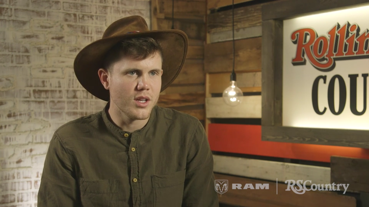 'American Idol' Winner Trent Harmon Defends Country Cred