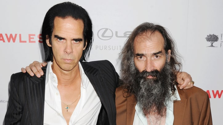 Nick Cave, Warren Ellis Score Upcoming Jeff Bridges Western