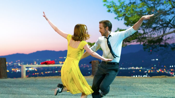 Watch Ryan Gosling, Emma Stone Dance in Dreamy 'La La Land' Trailer