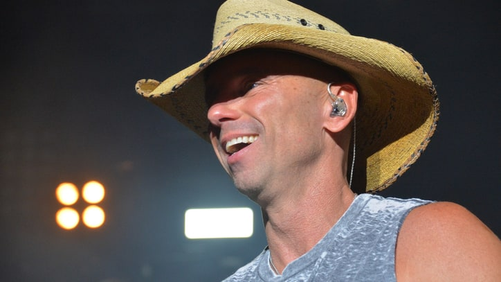 Garth Brooks, Kenny Chesney Lead Country Music's Highest Paid Singers