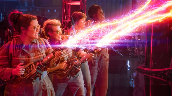 'Ghostbusters': Your Complete Guide to New Tech Gizmos