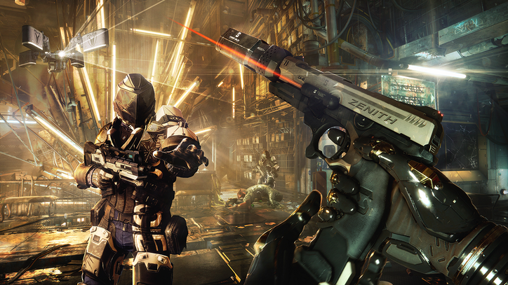 Why 'Deus Ex: Mankind Divided' Was Five Years in the Making
